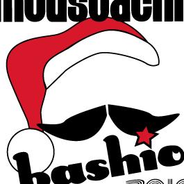 Moustachio Bashio